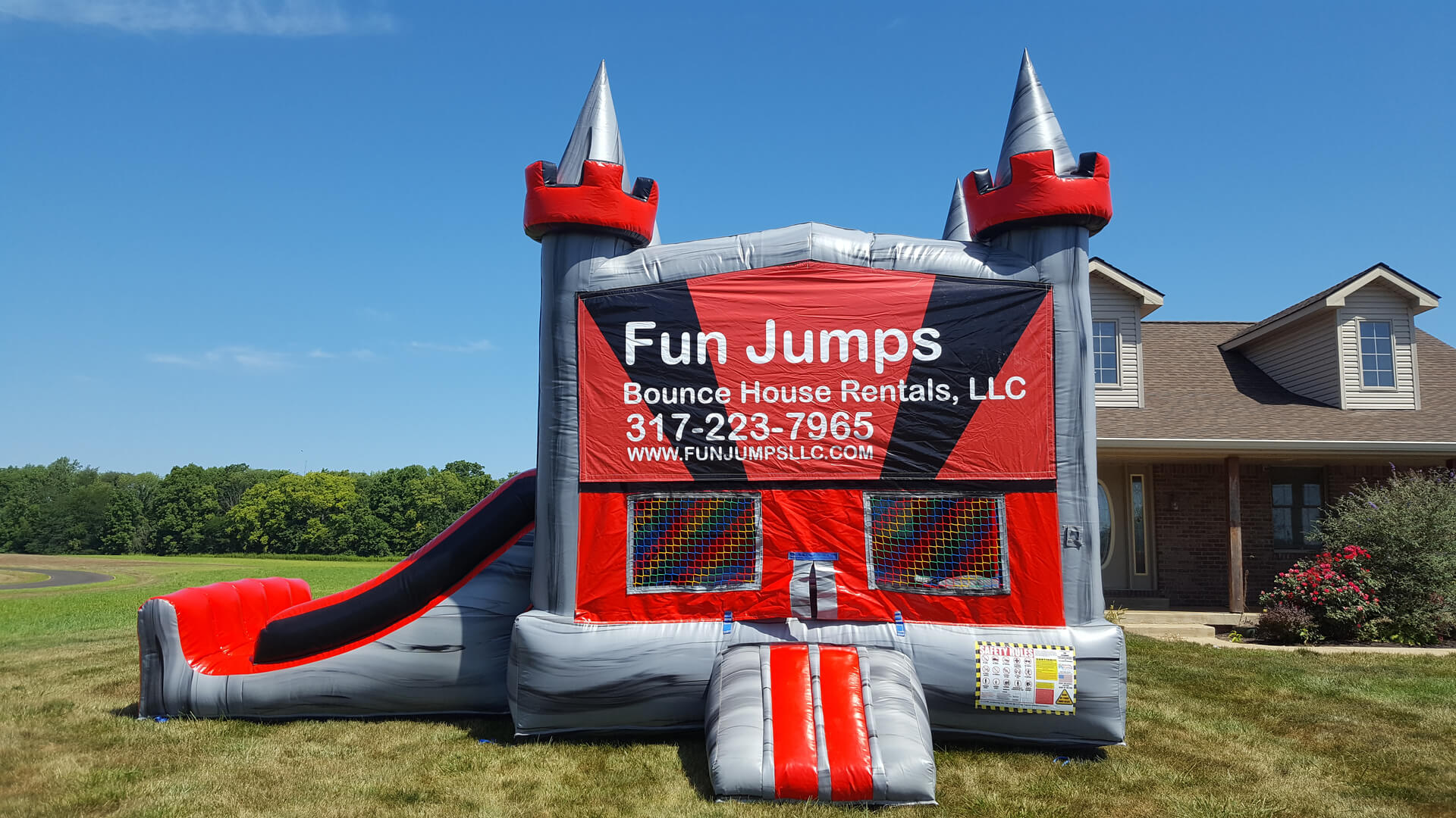 Fun Jumps LLC