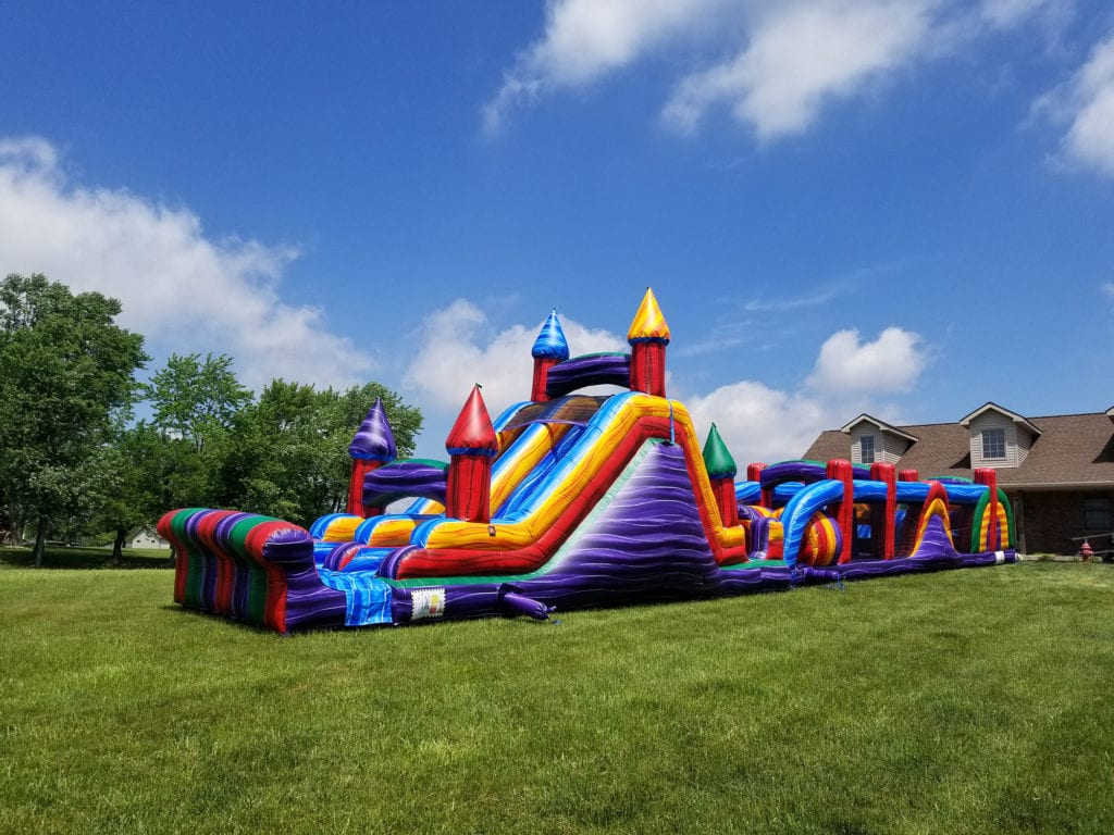 Groovy Fun Jumps Bounce House Rentals Llc I Greenfield Interior Design Ideas Lukepblogthenellocom